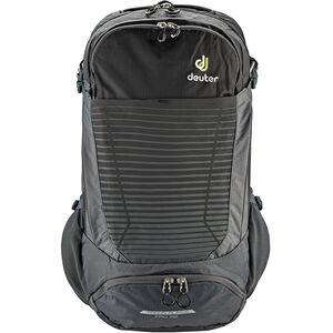 Deuter Trans Alpine Pro 28 Backpack black/graphite black/graphite