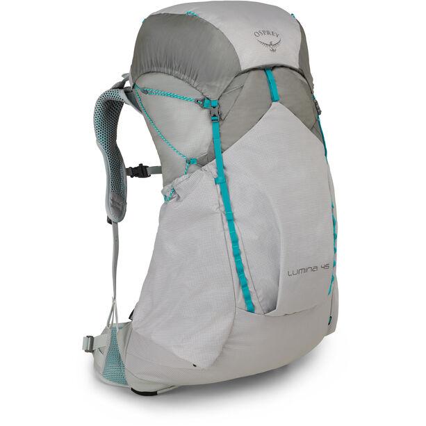 Osprey Lumina 45 Backpack Dam cyan silver