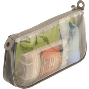 Sea to Summit See Pouch Small lime/grey lime/grey
