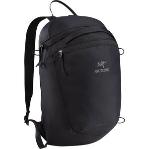 Arc'teryx Index 15 Backpack black black