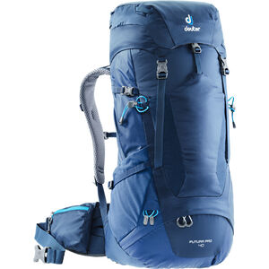 Deuter Futura Pro 40 Backpack midnight-steel midnight-steel