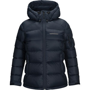 Peak Performance Frost Down Jacket Dam Blue Shadow Blue Shadow