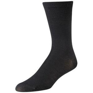Smartwool Hike Liner Crew Socks black