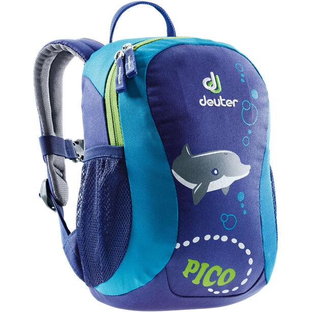 Deuter Pico Backpack Barn indigo-turquoise