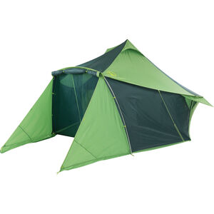 Big Agnes Mint Saloon Tent green green