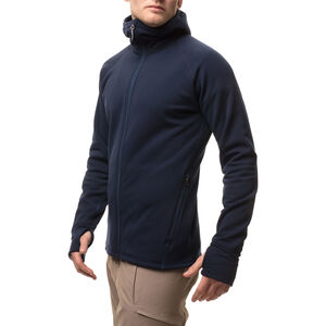 Houdini Power Houdi Jacket Herr blue illusion blue illusion