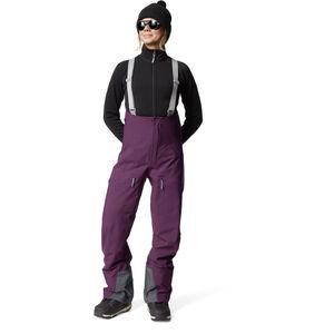 Houdini RollerCoaster Pants Dam Pumped Up Purple Pumped Up Purple