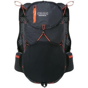 OMM Phantom 25 Pack Black/Orange Black/Orange