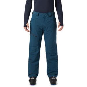 Mountain Hardwear Cloud Bank Gore-Tex Pants Herr icelandic icelandic