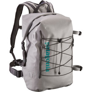 Patagonia Stormfront Roll Top Pack drifter grey drifter grey