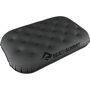Sea to Summit Aeros Ultralight Pillow Deluxe grey grey