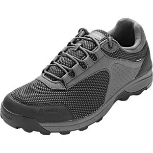VAUDE TVL Comrus STX Shoes Herr anthracite anthracite