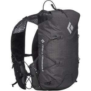 Black Diamond Distance 8 Backpack S black black