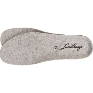 Lundhags Beta Pro Insoles grey grey