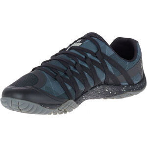 Merrell Trail Glove 4 Shoes Herr black black