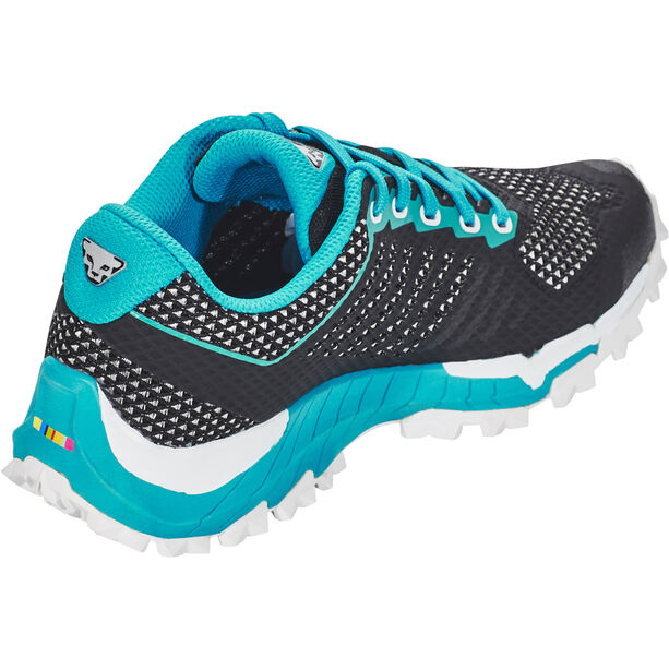 Dynafit Trailbreaker Shoes Dam asphalt/ocean