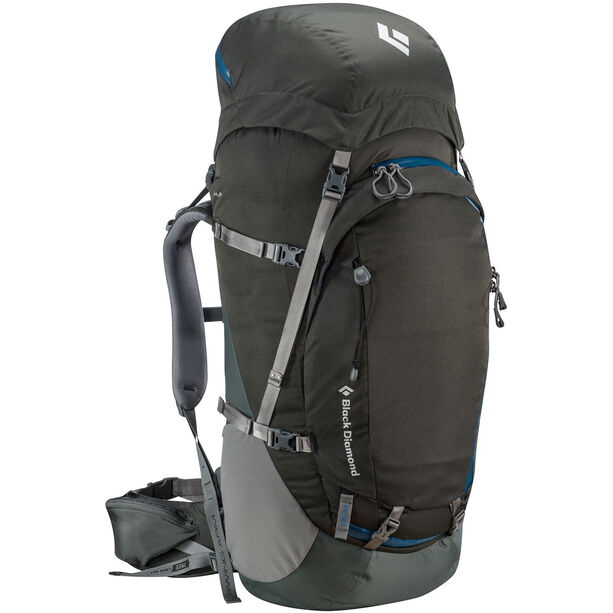 Black Diamond Mercury 55 Backpack coal