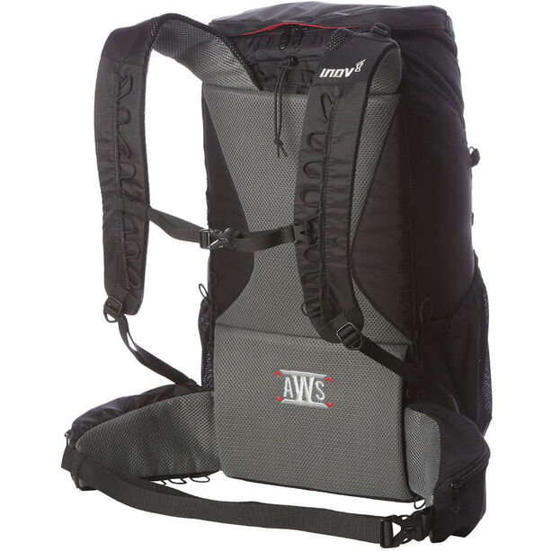 inov-8 All Terrain 25 Backpack black