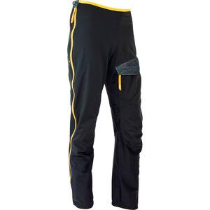 Sweare Hybrid Pants Herr grey bruce grey bruce