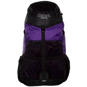 OMM Classic 25 Backpack purple purple