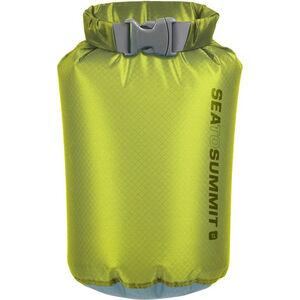 Sea to Summit Ultra-Sil Dry Sack 1l green green
