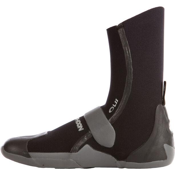 Typhoon Zephyr Split Toe Shoes black