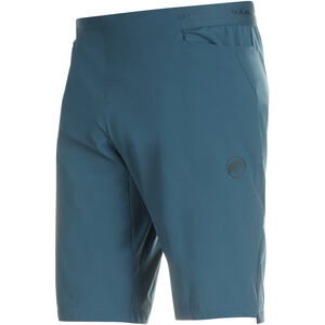 Mammut Crashiano Shorts Men Shorts Herr wing teal wing teal