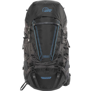 Lowe Alpine Diran Backpack ND50:60 Dam anthracite anthracite