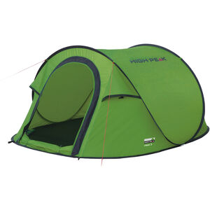 High Peak Vision 3 Tent green/phantom green/phantom