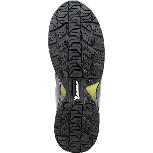 Icebug Pace2 Michelin Wic GTX Shoes Herr black black