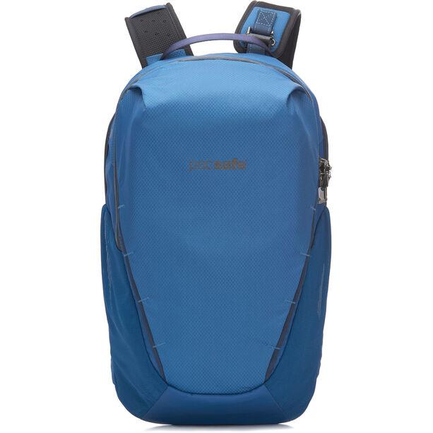 Pacsafe Venturesafe X18 Backpack blue steel