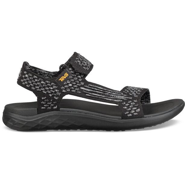 Teva Terra-Float 2 Knit Evolve Sandals Herr black