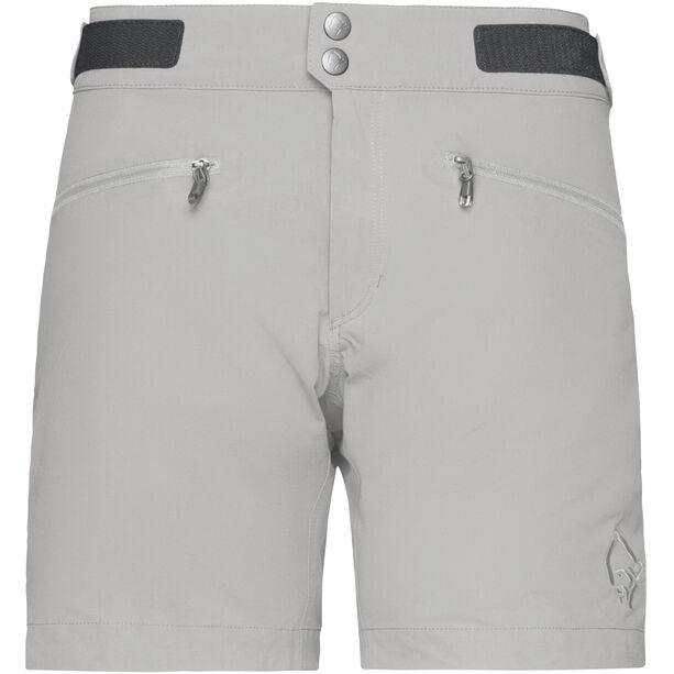 Norrøna Bitihorn Lightweight Shorts Dam Drizzle