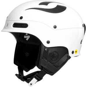 Sweet Protection Trooper II MIPS Helmet gloss white gloss white