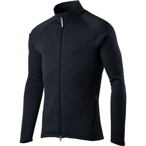 Houdini Outright Fleece Jacket Herr rock black rock black