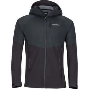 Marmot ROM Jacket Herr black black