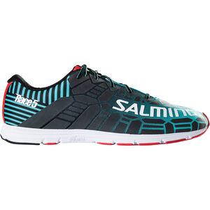 Salming Race 5 Shoes Herr ceramic green ceramic green