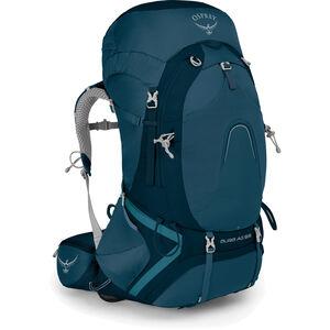 Osprey Aura AG 65 Backpack Dam challenger blue challenger blue