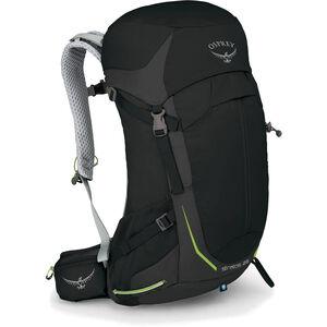Osprey Stratos 26 Backpack Herr black black