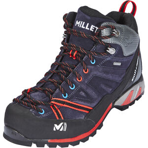 Millet Super Trident GTX High Shoes saphir saphir