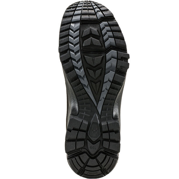 Haglöfs Ridge Mid GT Shoes Dam true black