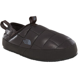 The North Face Y Thermal Tent Mule II Shoes Barn TNF Black/TNF Black TNF Black/TNF Black