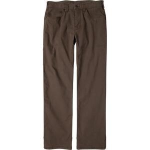 """Prana Bronson Pants 32"""" Herr mud mud"""