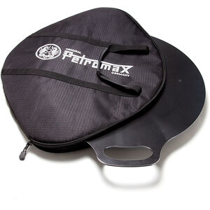 Petromax Transport Bag for Griddle and Fire Bowl fs56 black black