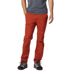 Mountain Hardwear Hardwear AP Pants Herr dark copper dark copper