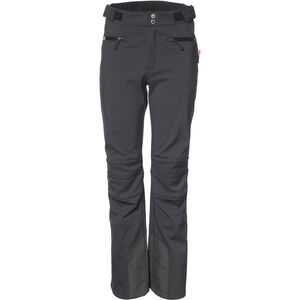 Isbjörn Luna Stretch Ski Pants Barn black black