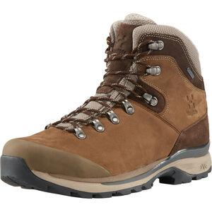 Haglöfs Vyn GT Shoes Herr soil/taupe soil/taupe