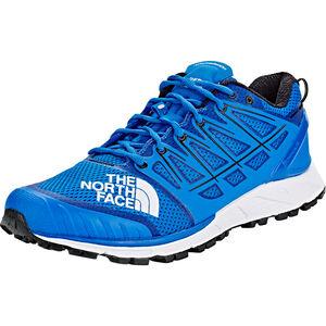 The North Face Ultra Endurance II Shoes Herr bomber blue/tnf black bomber blue/tnf black