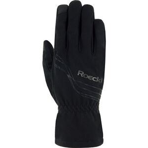 Roeckl Kalmar Windproof Gloves black black