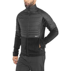 Mammut Innominata ML Hybrid Jacket Herr black black